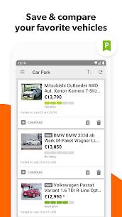 mobile.de – Germany's largest car market 5