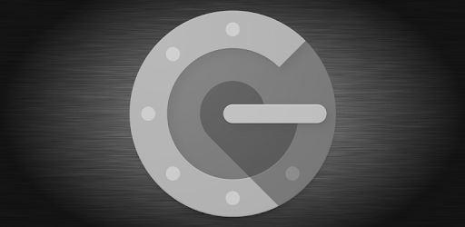 Authenticator google