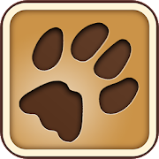 iTrack Wildlife  Icon