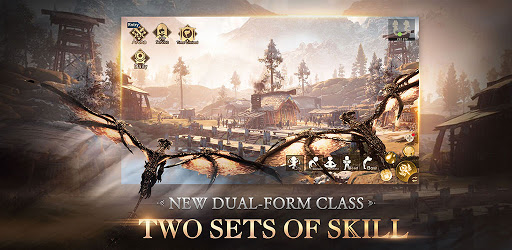 The Elder Fight screenshots 2