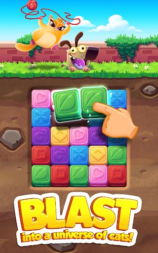 Cookie Cats Blast 1.28.2 screenshots 8