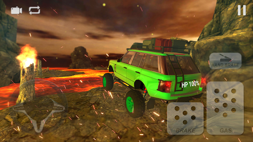 Offroad Sim 2020: Mud & Trucks 1.0.04 screenshots 9
