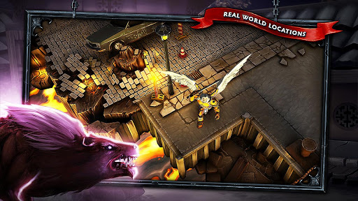 SoulCraft - Action RPG (free) 2.9.7 screenshots 3