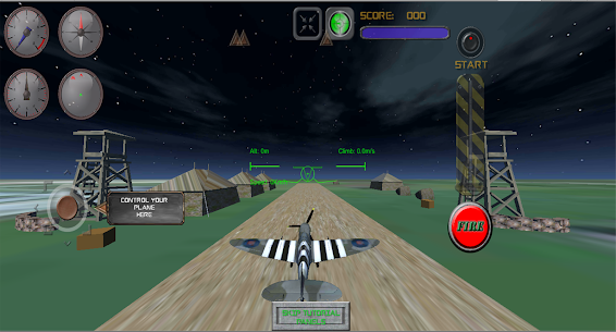Spitfire: World of Aircrafts For Pc – Free Download In Windows 7/8/10 2