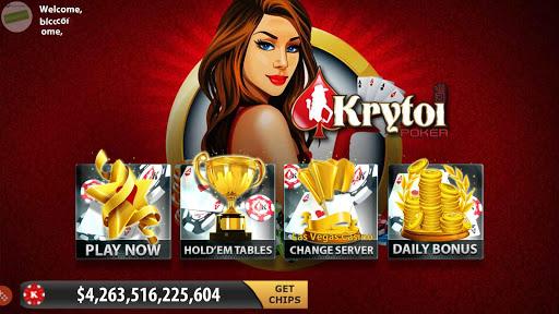 Krytoi Texas HoldEm Poker 11.1.3 screenshots 16
