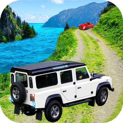 4x4 Off Road Rally adventure: New car games 2020 APK