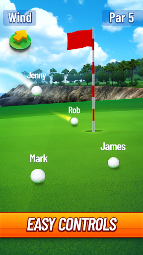 Golf Strike 1.0.13 screenshots 3