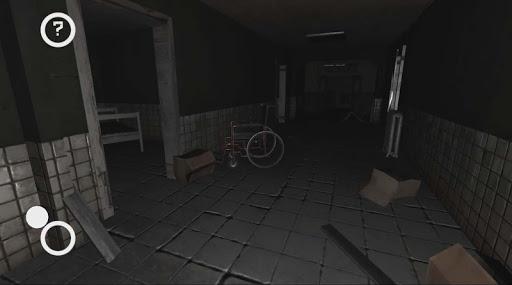 Creepy Evil Granny : Scary Horror Game  screenshots 2