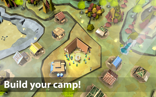 Eden: World Simulator  screenshots 2