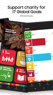 Samsung Global Goals 2