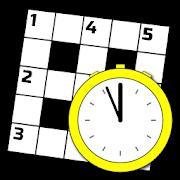 5-Minute Crossword Puzzles