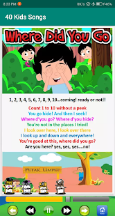 kids song - best offline nursery rhymes
