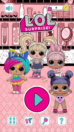 L.O.L. Surprise Ball Pop 3.4 Screenshots 1