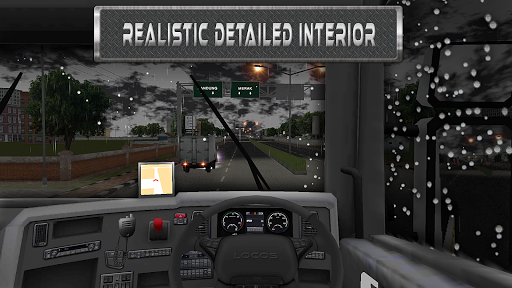 Mobile Truck Simulator 1.1.0 Screenshots 6