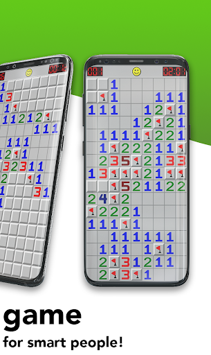 Minesweeper 1.14.8 screenshots 4