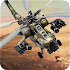 Helicopter Combat Gunship - Helicopter Games 2020