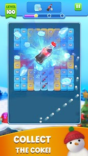 Free Brick Ball Blast  Fun Brick Breaker 3D Game ! 3