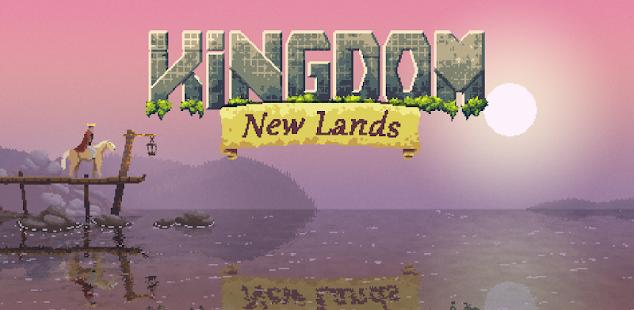 Скриншот №1 к Kingdom New Lands