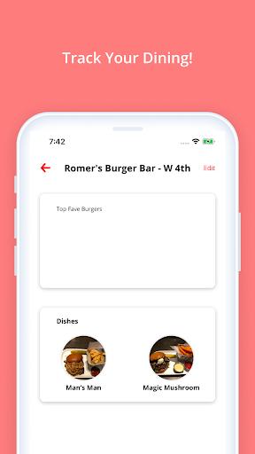 Tastebuds 2.0.8 screenshots 5