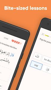 Quranic: Learn Quran and Arabic v1.7.31 MOD APK (Premium Unlocked) 2