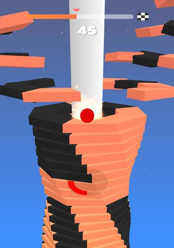 Helix Stack Blast 3D u2013 Smash Jump Ball Tower Fall 1.0.5 screenshots 23