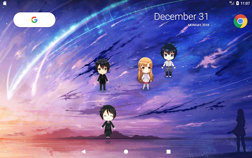Download Lively Anime Live Wallpaper On Pc Mac With Appkiwi Apk Downloader