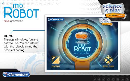 Mio, the Robot 1.1 Screenshots 8