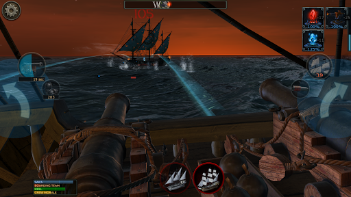 Pirates Flag: Caribbean Action RPG android2mod screenshots 8