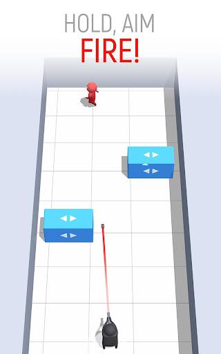 Bullet Man 3D 1.3.5 screenshots 1