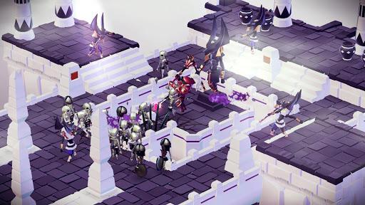 MONOLISK - RPG, CCG, Dungeon Maker 1.046 screenshots 10