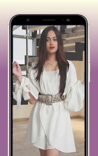 Jannat Zubair`s Wallpapers And Videos 2021