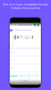 Learn to Sing: True School Screenshot