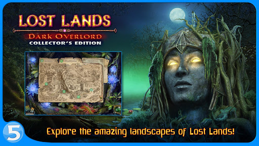 Lost Lands 1 (free to play) 1.0.6 screenshots 4