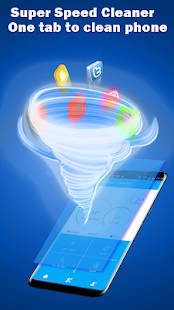 Fast clean booster: Clean boost phone Performance