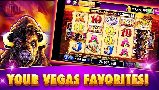 Cashman Casino: Casino Slots Machines! 2M Free! 1