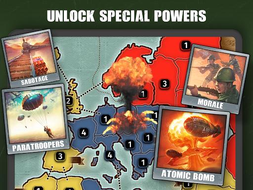 B&H: WW2 Strategy, Tactics and Conquest  screenshots 8