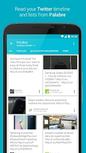 Palabre for Twitter  For Pc   How To Install (Download Windows 7, 8, 10, Mac) 1