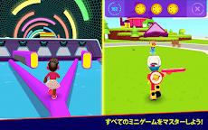 PK XD - 友達と一緒に世界を探検してプレイしよう !のおすすめ画像5