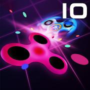Spinner.io-Fidget Spinner Master