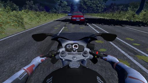 Extreme Motorbike Racer 3D  screenshots 6