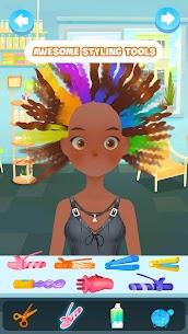 Hair salon games : Hair styles and Hairdresser 2
