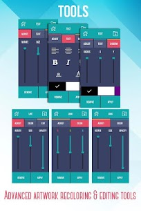 Business Card Maker & Creator Premium MOD APK 4