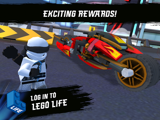 LEGOu00ae NINJAGOu00ae: Ride Ninja 20.5.430 Screenshots 14