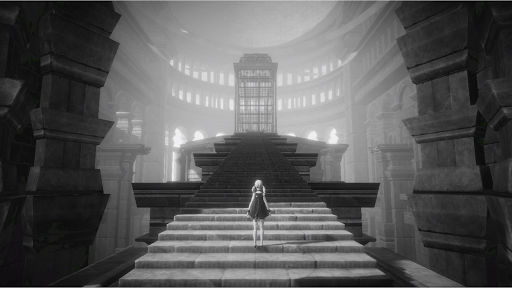 NieR Re[in]carnation Varies with device screenshots 1