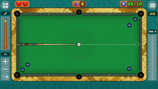 My Billiards offline free 8 ball Online pool 80.57 screenshots 3