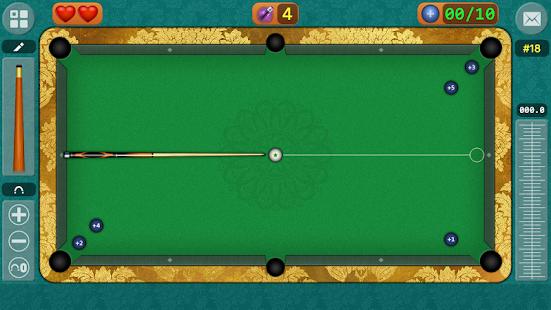 New Billiards online 8 ball game pool offline 82.70 screenshots 3