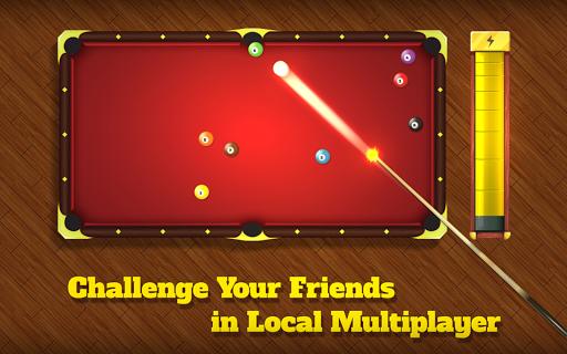 Pool: 8 Ball Billiards Snooker  screenshots 23