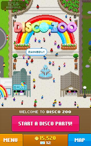 Disco Zoo goodtube screenshots 11