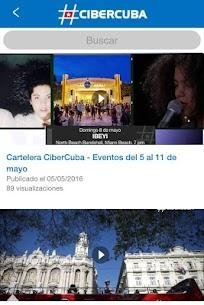 CiberCuba – Noticias de Cuba 4.4.8 Mod APK Updated 2