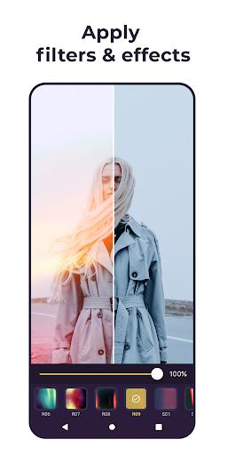 Pixomatic - Background eraser & Photo editor android2mod screenshots 6